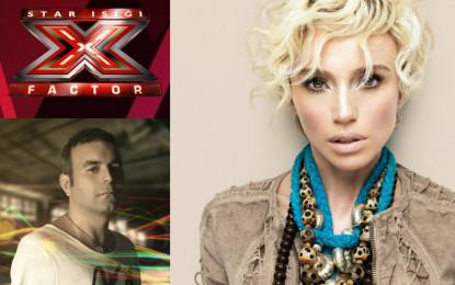 Kanal D'nin X Factor'ünde ilk Jüri Belli Oldu