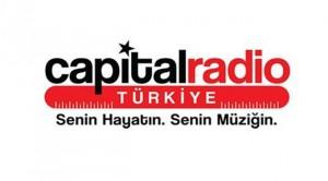 Capital Radio Ulusal Yayında!