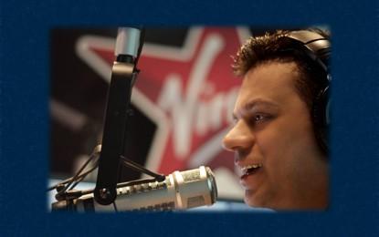 Virgin Radio Yayın Yönetmeni İle Yollar Ayrıldı