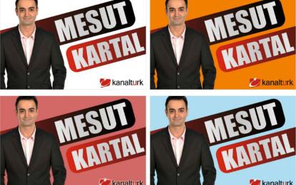 Mesut Kartal Kanaltürk Radyo'dan Ayrıldı!
