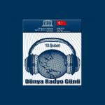 13 Şubat: UNESCO Dünya Radyo Günü Kutlu Olsun