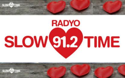 Radyo Slow Time'da Ayrılık!