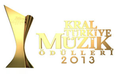 Kral Türkiye Müzik Ödülleri 2013 Adayları Belli Oldu!