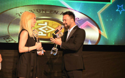 4. Pal FM Müzik Ödülleri Kazananları Belli Oldu
