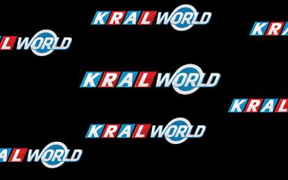 Kral World Tv Kapandı!
