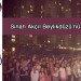 Sinan Akçıl İstanbul Konserinde Çoşturdu!