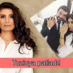 Kız İsteme Rıza Esendemir'e Tuzluya Patladı!