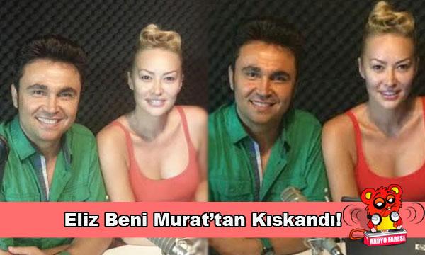 Eliz ,Murat Boz'u kıskandı, Beni Altsolist Olarak Konsere Çıkarmadı!