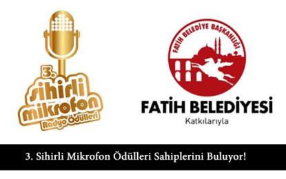 3. Sihirli Mikrofon Ödülleri Sahibini Buluyor!