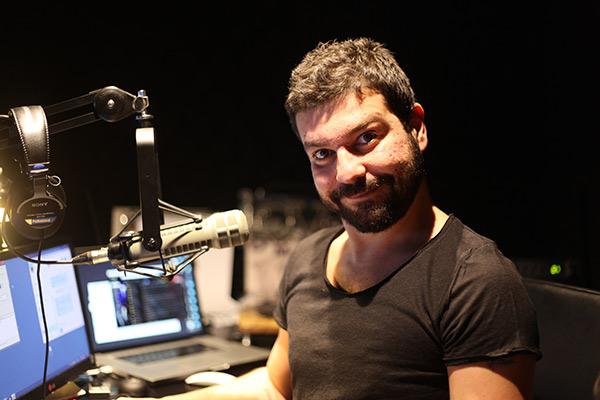 Rıza Esendemir'in Yeni Radyosu!