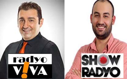 Show Radyo ve Radyo Viva'da İşten Çıkarmalar Başladı!