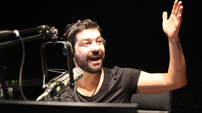 Rıza Esendemir Televizyon Programına Başlıyor