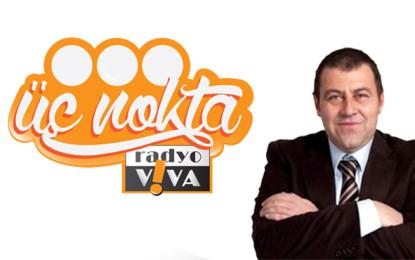 Radyo Viva'da Yepyeni Bir Gece Programı!