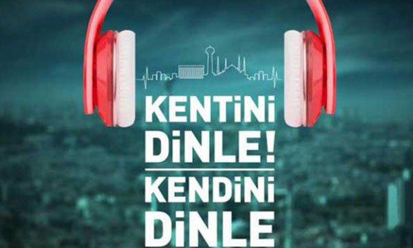 """""""TRT Kent Radyoları"""" tanıtıldı!"""
