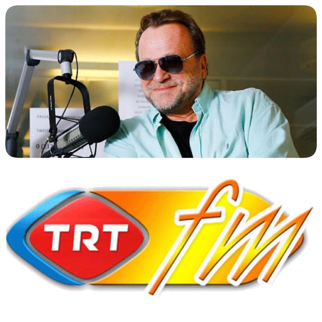 Cem Ceminay TRT Fm'de