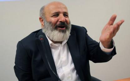 Türkmedya Grubuna Bağlı Olan Alem Fm'de Deprem!