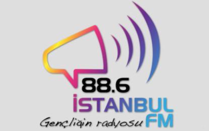 İstanbul Fm'de Bir Ayrılık Daha!
