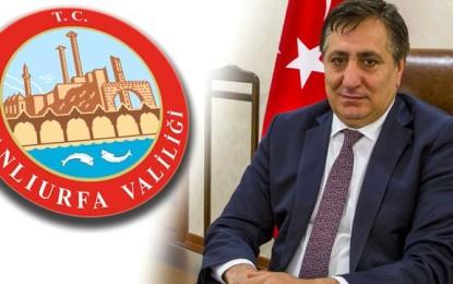 Nihat Sırdar'ın Sabah Programında Şanlıurfa Valisi Hastag'i