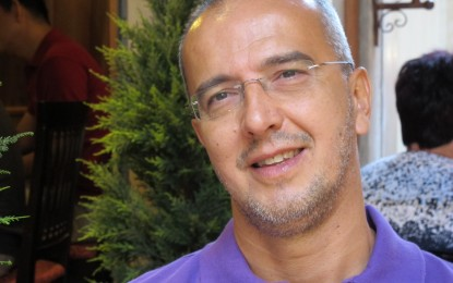 Doğan Grubu Eski Ceo'su Murat Saygı'dan Show Radyo Açıklaması