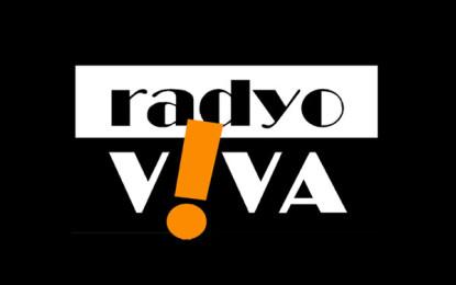 Adem Metan Radyo Viva İle Anlaştı!