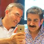 Burhan Çaçan Kral Fm'de Kürtçe Şarkı Söyledi,İlahi Okudu!