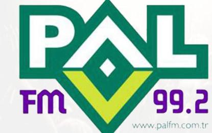 Pal Fm-Pal Station'da Yönetim ACP Medya'da