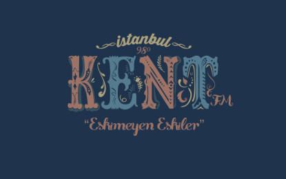 Kent Fm Artık Ankara'da da  Yayında!