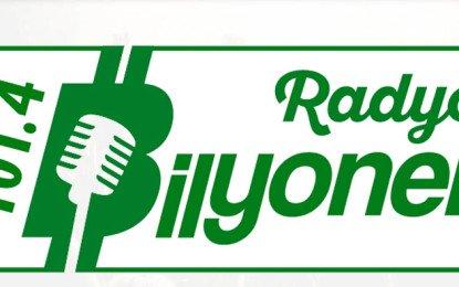 Bilyoner.com Radyo Oldu!