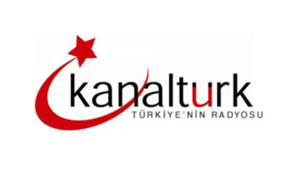 Kanaltürk Radyo'da Boşaltıldı!