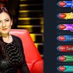 TRT Radyo Dairesi Başkanı Amber Türkmen İstifa Etti!