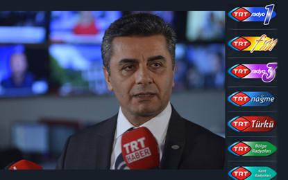 TRT Radyoları Tarih Yazıyor!