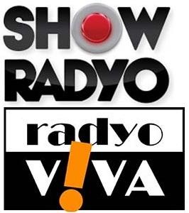 Show Radyo ve Radyo Viva'da Maaş Krizi!