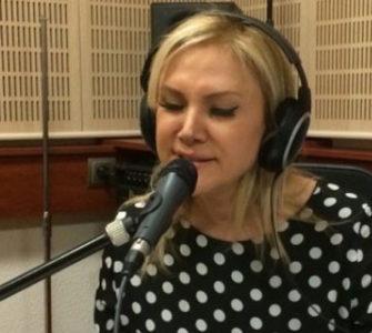 TRT Kent Radyo İstanbul Zeliha Sunal'ın İşine Son Verdi!