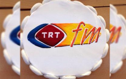 TRT Fm 23 Yaşında!