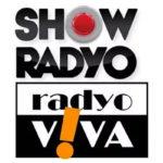 Show Radyo ve Radyo Viva'ya Yeni Haber Spikeri!