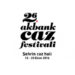 26. Akbank Caz Festivali