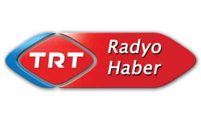 TRT Radyo Haber Geliyor!