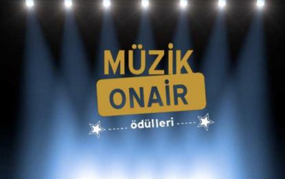Muzikonair.com Ödülleri Sahiplerini Buldu!