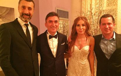 Gezegen Mehmet Dünya Evine Girdi!