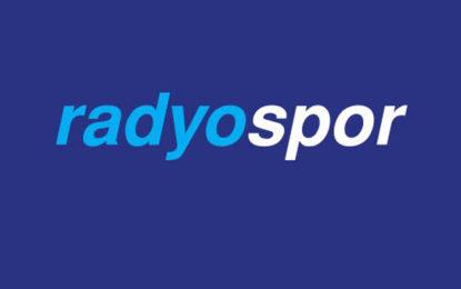 Radyo Spor Genel Yayın Yönetmeninden Olay Yaratan Tweet!