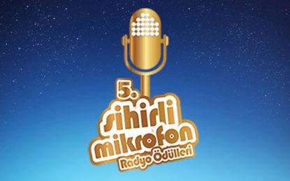 5.Sihirli Mikrofon Ödülleri Sahiplerini Buldu!