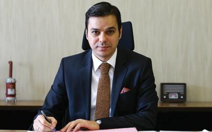 TRT Genel Müdürlüğüne İbrahim Eren Atandı!