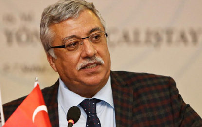 RTÜK Başkanı İlhan Yerlikaya İstifa Etti!