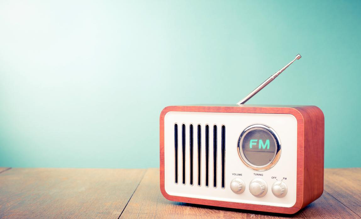 6 Mayıs Dünya Radyo Günü