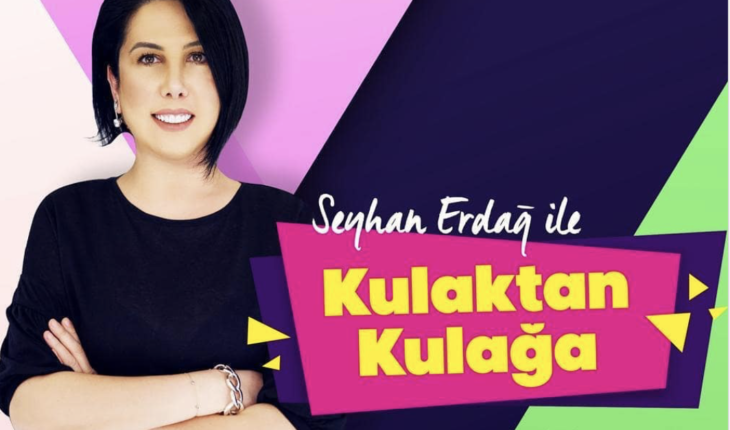 Magazin Muhabiri Seyhan Erdağ Radyocu Oldu!