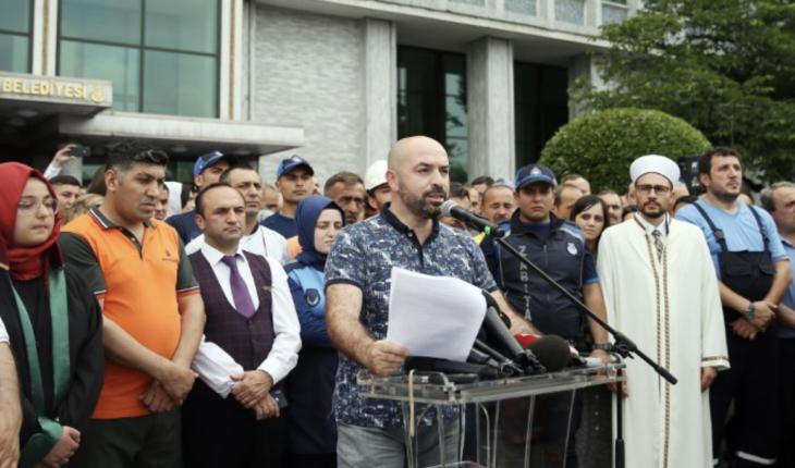 Murat Kazanasmaz Polis Radyosu Koordinatörü Oldu!
