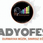 Dumlupınar Üniversitesi Radyofest düzenledi