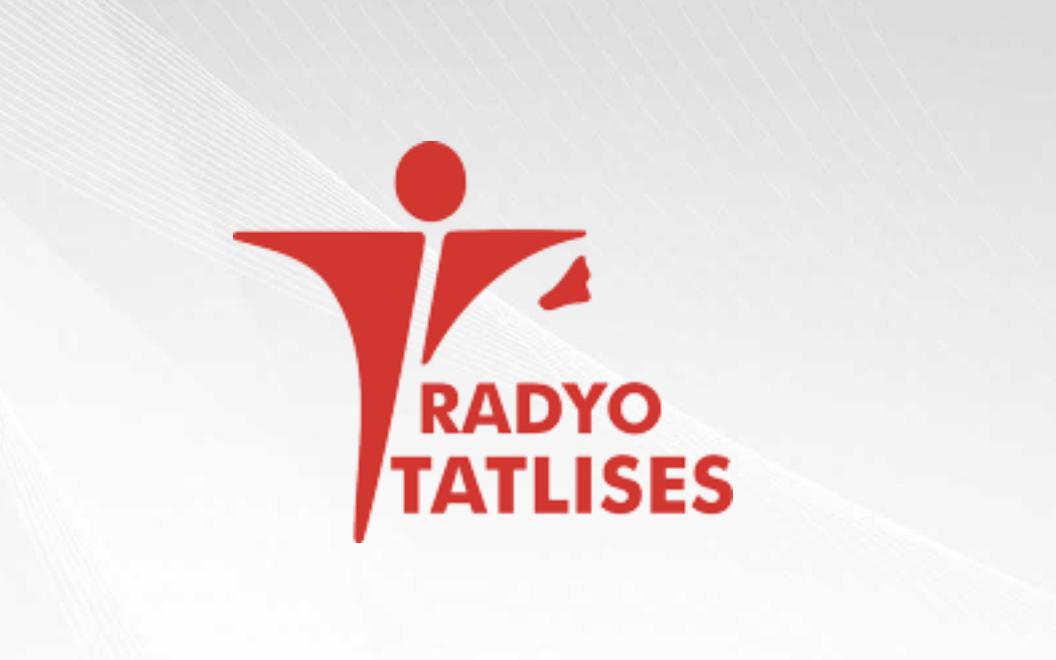 Radyo Tatlıses'e Yeni Programcı
